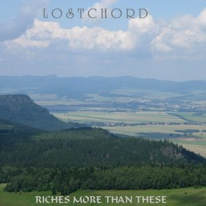 Image for 'Lostchord'