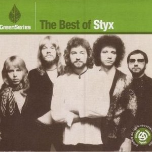Image for 'The Best Of Styx - Green Series'