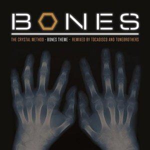 Imagem de 'Bones Theme (Tunebrothers Remix)'