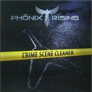 Image for 'crime scene cleaner'