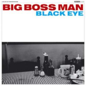 Image for 'Black Eye (I Believed In Love)'