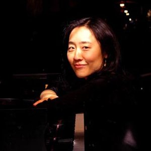 Image for 'Helen Sung Trio'