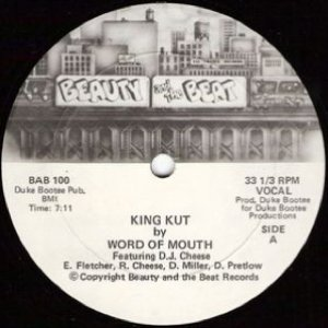 Image for 'King Kut'
