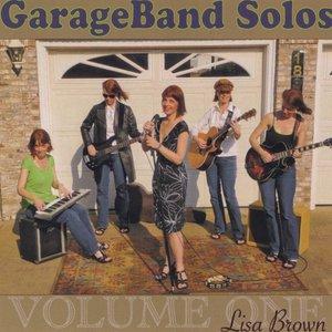 Image for 'GarageBand Solos Volume One'