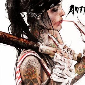 Immagine per 'Antised'