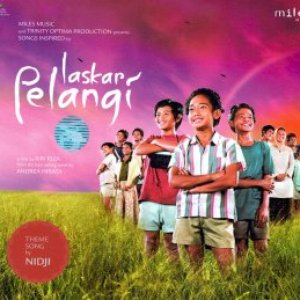 Image for 'Laskar Pelangi'