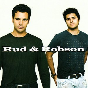 Image for 'Rud & Robson'