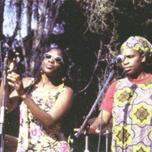 Image for 'Reggae Angels'