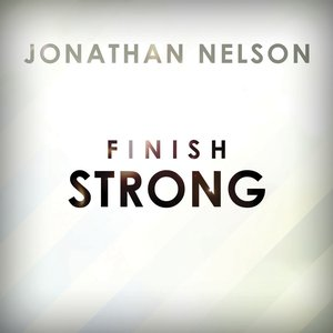 Image for 'Finish Strong - Single'