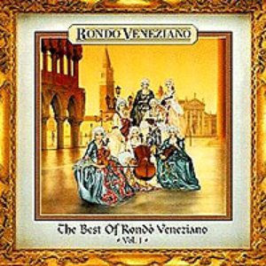 Image for 'The Best of Rondò Veneziano, Volume 1'