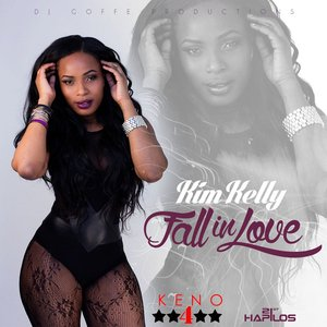 Image for 'Fall In Love - Single'