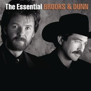 Immagine per 'The Essential Brooks & Dunn'
