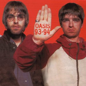 Image for 'The Red Album: 93-94'