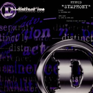 Image for 'Symphony (The M4 Corridor Dub)'