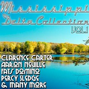 Image pour 'Mississippi Delta Collection Vol 1'