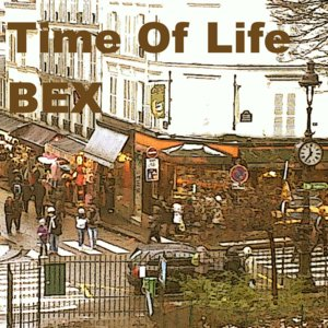 Image for 'Time Of My Life'