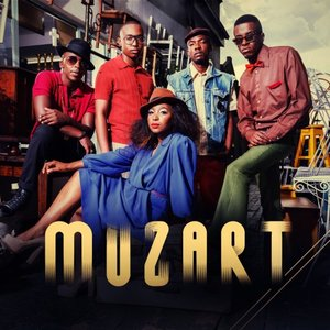 Image for 'Muzart'