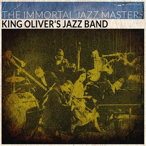 Image for 'The Immortal Jazz Masters'