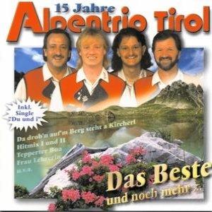 Image for 'Alpentrio Medley I'