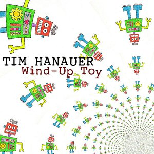 Image for 'Wind-Up Toy'
