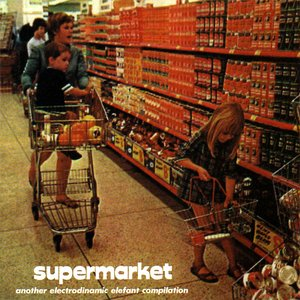 Image for 'supermarket (ER-1051)'