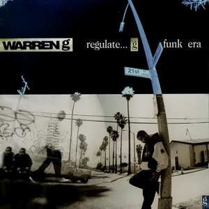 Image for 'Regulate...G Funk Era'