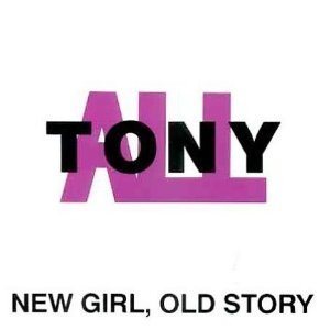 Image for 'New Girl, Old Story'
