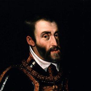 Bild für 'Luys de Narvaez'