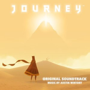 Image for 'Journey Original Soundtrack'