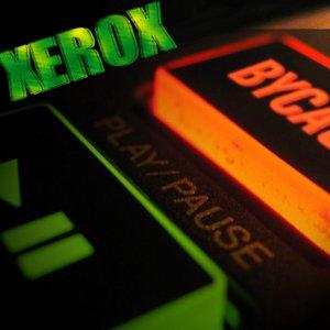 Bild för 'XEROX'