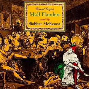 Image for 'Moll Flanders'