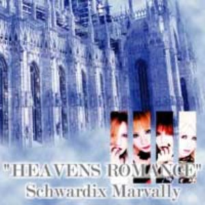 Image for 'HEAVENS ROMANCE'