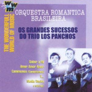 Immagine per 'Orquestra Romântica Brasileira'