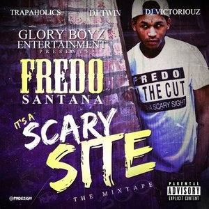 Image for 'It's a Scary Site'