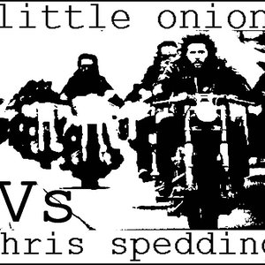 Image for 'Little Onion Vs Chris Spedding'