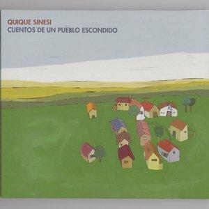 Image for 'Cuentos De Un Pueblo Escondido'