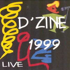Bild für 'D'zine - 1999'