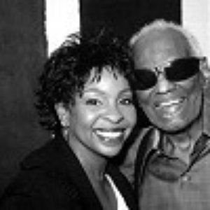 Image for 'Ray Charles & Gladys Knight'