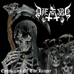 Image for 'Emissaries of the Reaper'
