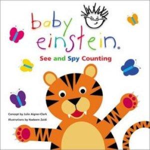 Image for 'Baby Einstein Music Box Orchestra'