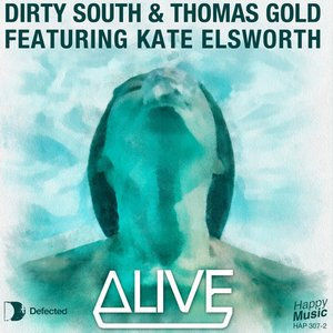 Immagine per 'Dirty South & Thomas Gold feat. Kate Elsworth'