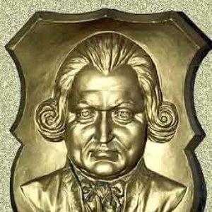 Image for 'Johann Ludwig Krebs'