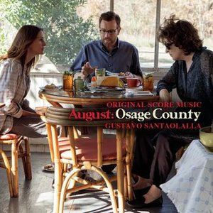 Image for 'August: Osage County - Original Score Music'
