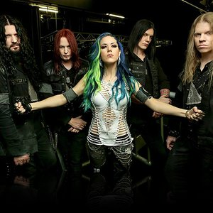 Image for 'Arch Enemy'