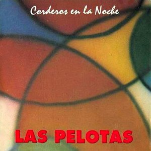 Image for 'Corderos en la noche'