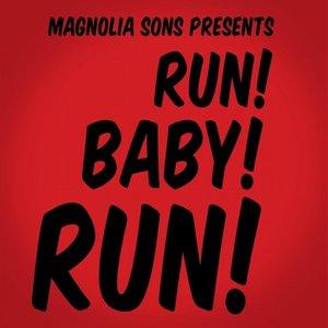 Image for 'Run Baby Run'