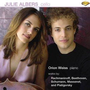 Image for 'Nel, Anton: Piano Recital'