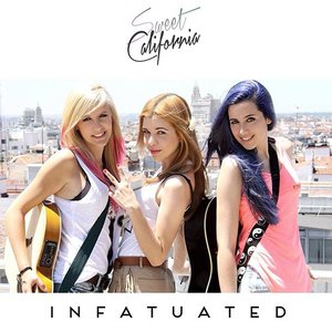 Image for 'Infatuated'