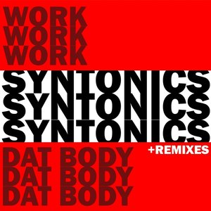 Image for 'Work Dat Body (Vocal Dub Mix)'
