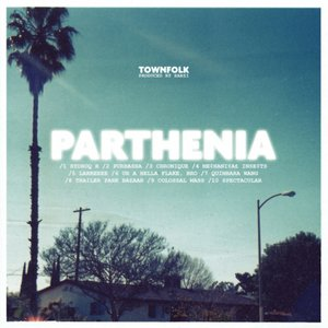 Image for 'PARTHENIA'